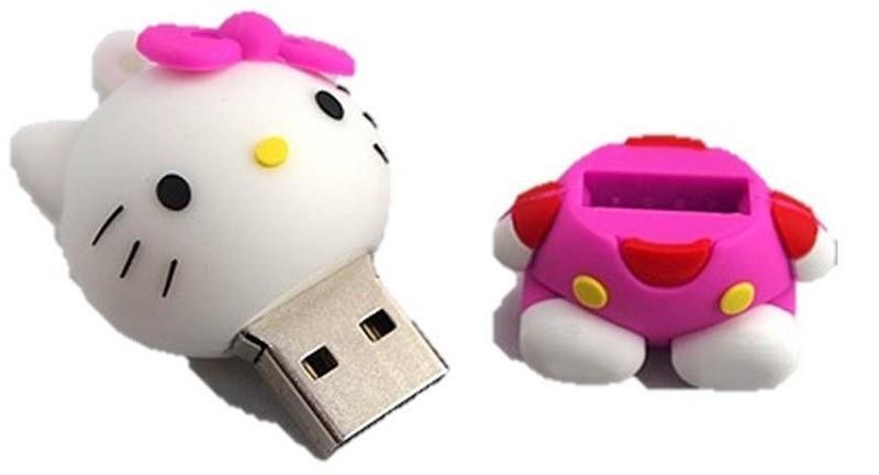 Hello kitty USB pendrive