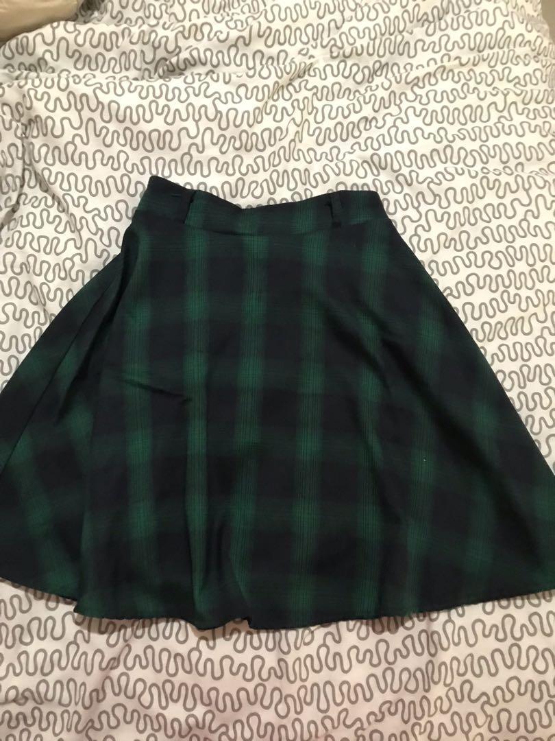jrep skirt
