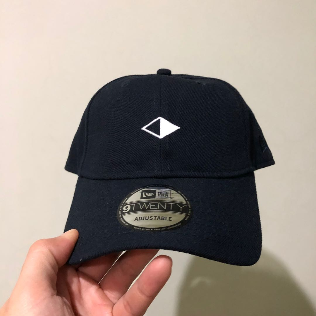 1ad15cbb9ee Madness New Era Cap (Supreme