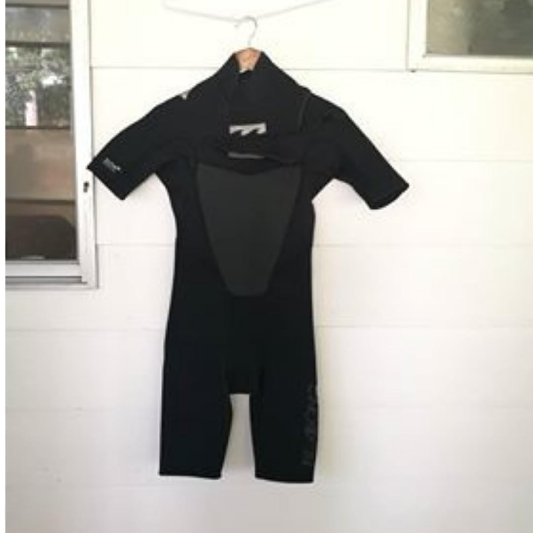 Men's Billabong Wetsuit