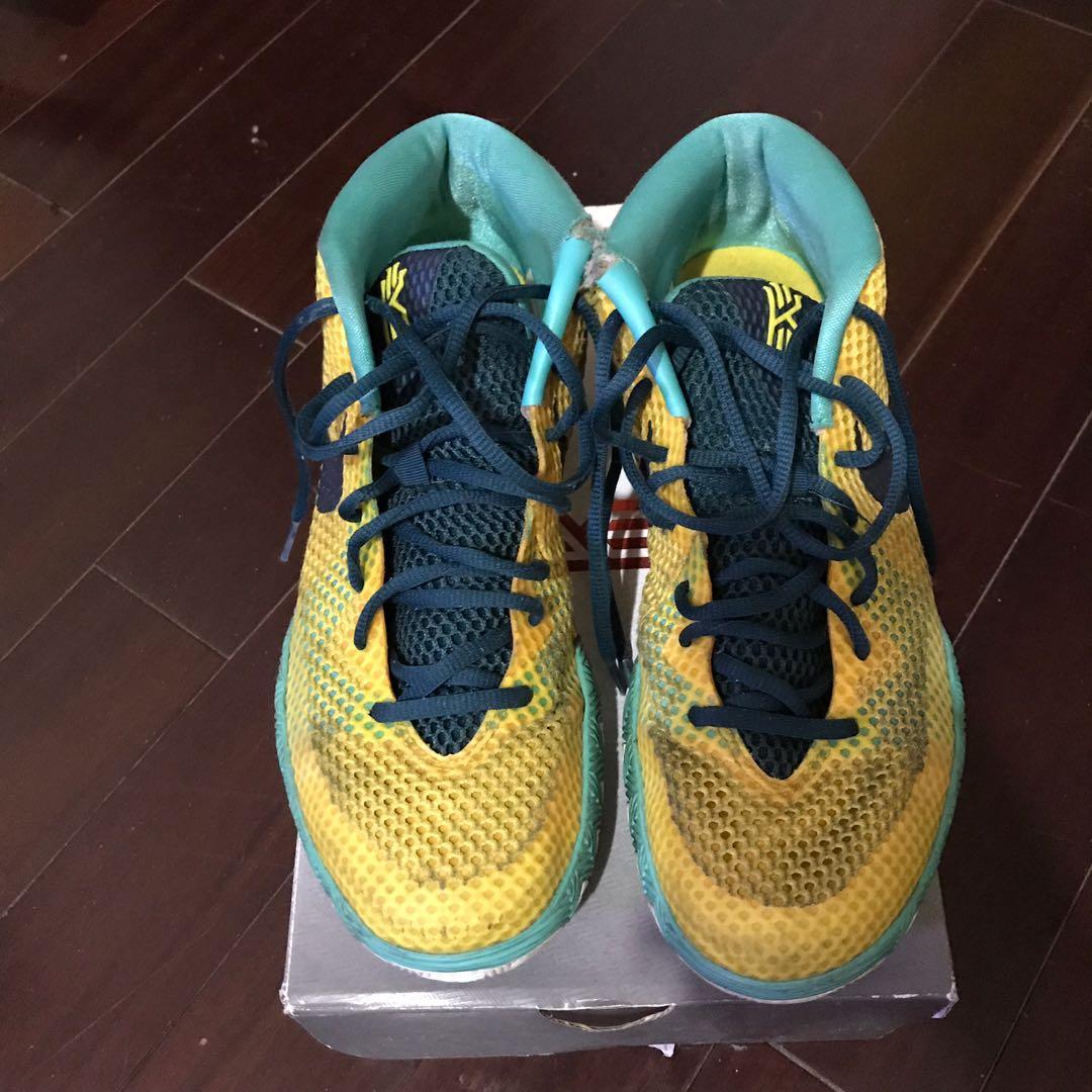 Nike Kyrie 1 籃球鞋