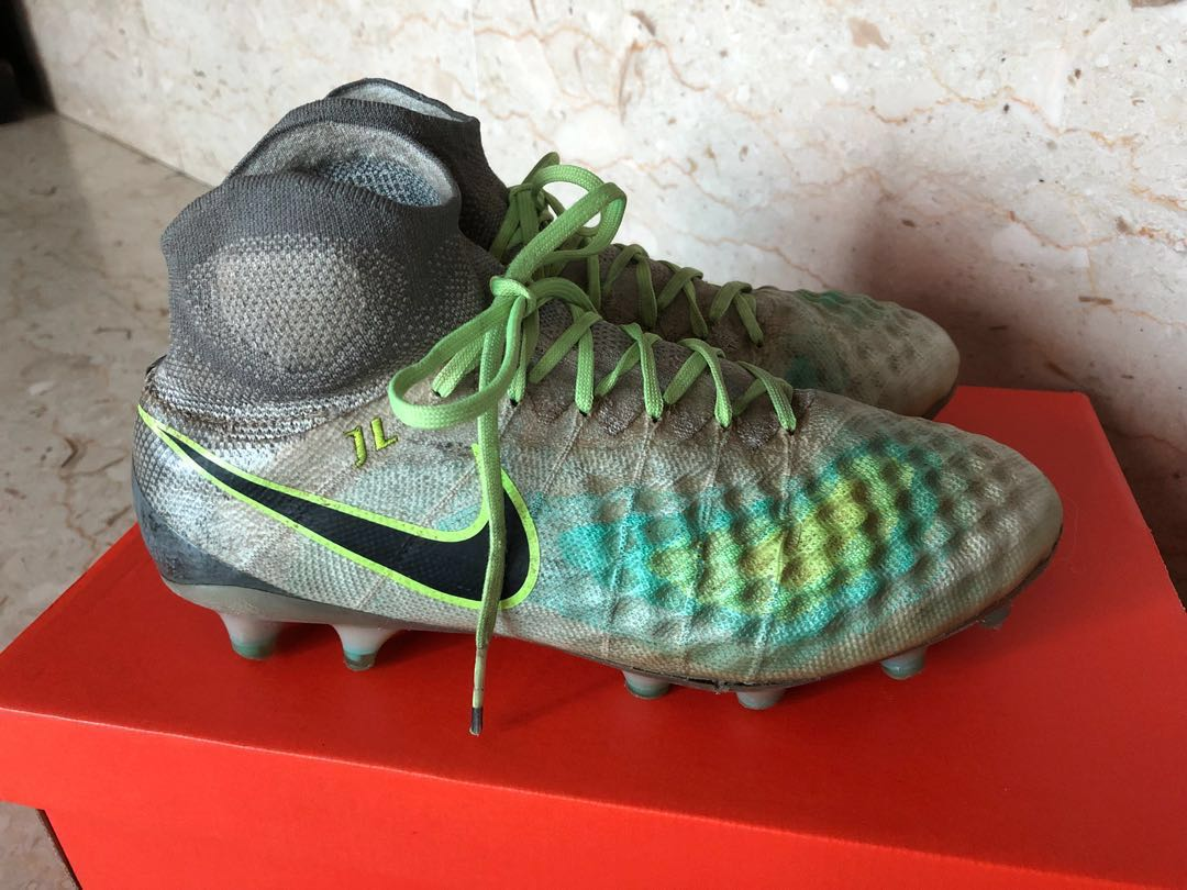 bb8717052699 Nike Magista Obra II FG