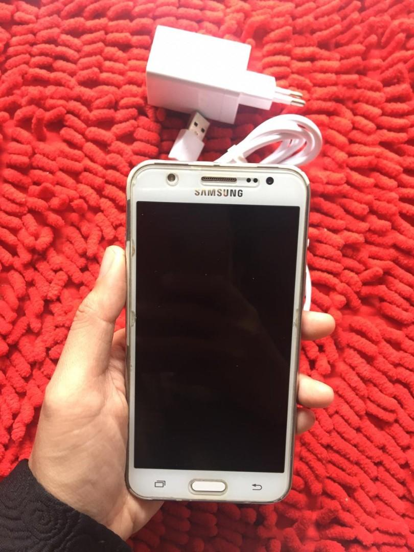 Samsung J5 2015 Batangan