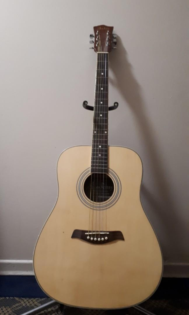 Selling Barely Used Acoustic Guitars!