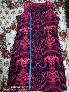 Floral Dress #sparkjoychallenge