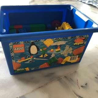 LEGO Duplo blocks very Cheap