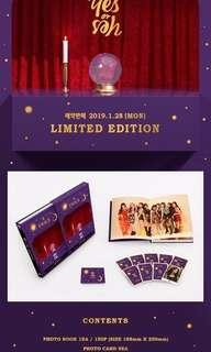 [NON-PROFIT SHARING] Twice Yes Or Yes and The Year Of Yes Monograph