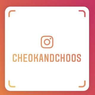 check out our IG!