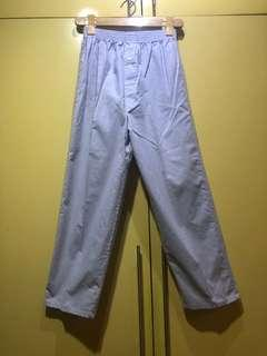 BALENO Light Blue Pajama Pants