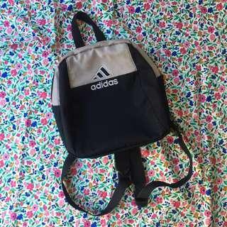 RARE Adidas Mini BackPack