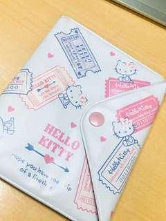 Original Sanrio Passport Holder