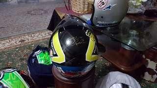 Helmet GIVI M30.1 CIELO YUZY LIMITED EDITION