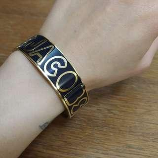 Marc By Marc Jacobs Bangle/ Cuff / Bracelet (100% AUTHENTIC!!)