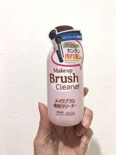 DAISO MAKEUP BRUSH CLEANER