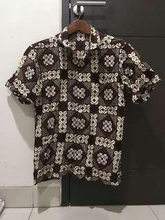 Batik Arjunaweda Size XL