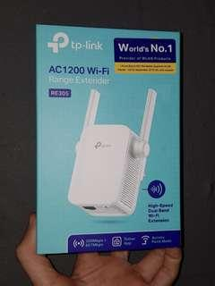 TP-Link Wifi Extender/Repeater