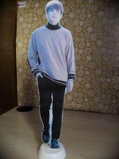 BTS Jungkook Standee