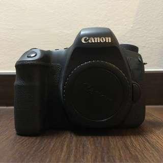 Canon 6D  Condition 9/10