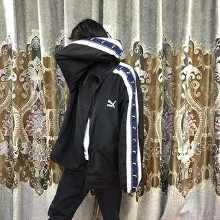 🚚 Puma串標外套