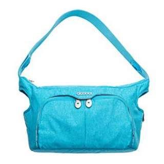 Doona Sky Blue Bag