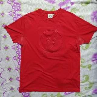 "DC Comics ""The Flash"" Shirt"