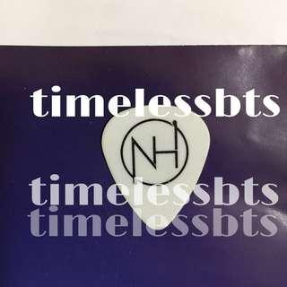 Niall Horan Official Guitar Pick