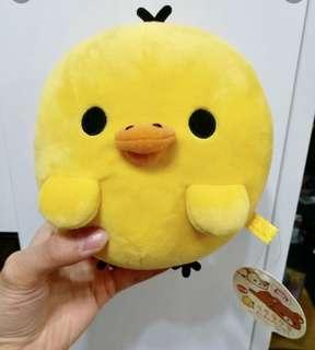 Rilakkuma 小黃雞