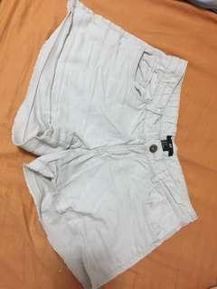 (Eur34) H&M short