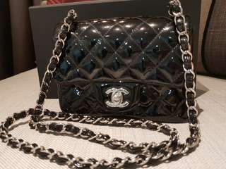 0037eea2e9a0 Chanel mini square from Cuba collection, Luxury, Bags & Wallets ...