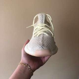 """AUTHENTIC YEEZY """"BUTTER"""" US M6 W7"""