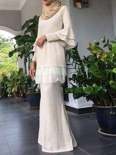 Baju kurung for sale