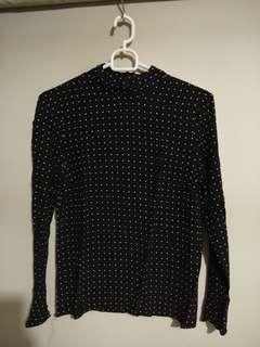 #maudompet baju Zara women size s