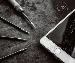 🚚 iPhone Face to Face Repair on the spot! 87558773! Call us now!