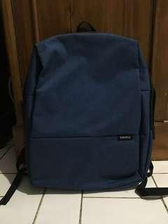 MINISO BACKPACK (blue edition)