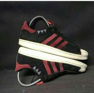 Adidas superstar II X Ilmari