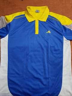 Accel Apparel Polo Shirt