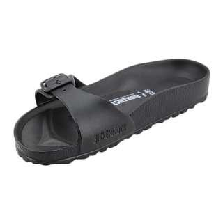 🚚 Birkenstock Madrid Eva (Men) size 42 / 43 Sandles in black