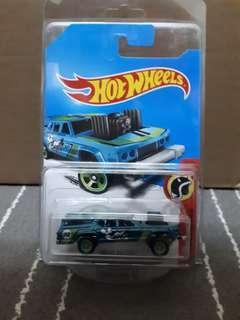 Hotwheels - Cruiser bruiser ($TH)