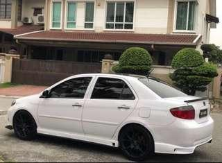 Toyota Vios G spec 2004 for  SALE