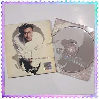 Louis Koo Mr.Cool CD Album 古天乐酷先生专辑