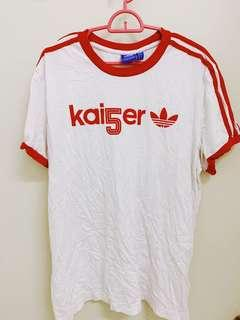 Adidas Kaizer 3ringer Rare !!!