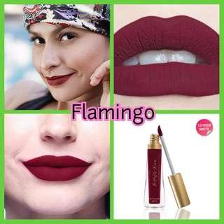FLAMINGO - Butterfly Kisses Lipstick