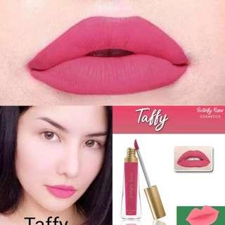 TAFFY - Butterfly Kisses Lipstick
