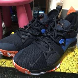 buy online 39beb cebf1 Nike Paul George 2