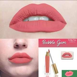 BUBBLEGUM - Butterfly Kisses Lipstick