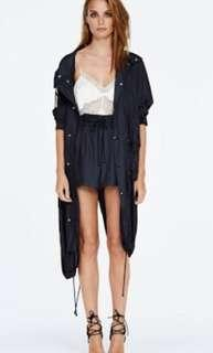 Alice McCall Lazarus Anorak RRP $390 size 6 offers welcome