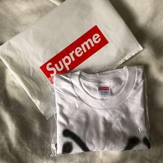 (Supreme) tshirt