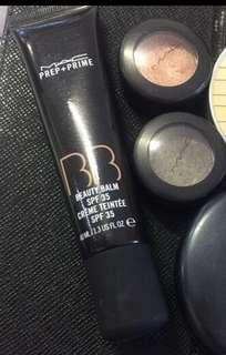 Mac Bb cream brand new