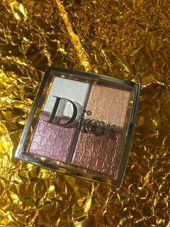 Dior Backstage Highlighting Palette