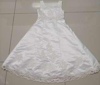 Cinderella dress for kids